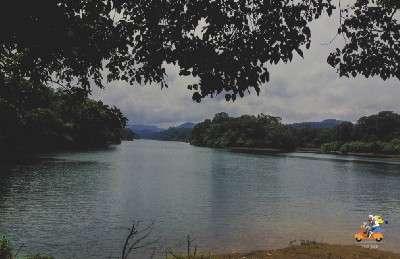 chalakkudi river