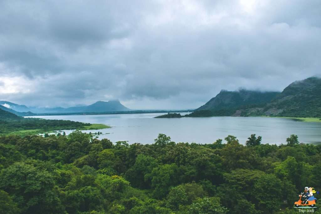 Palar Dam Palani Kodaikanal Vattakanal Tripjodi