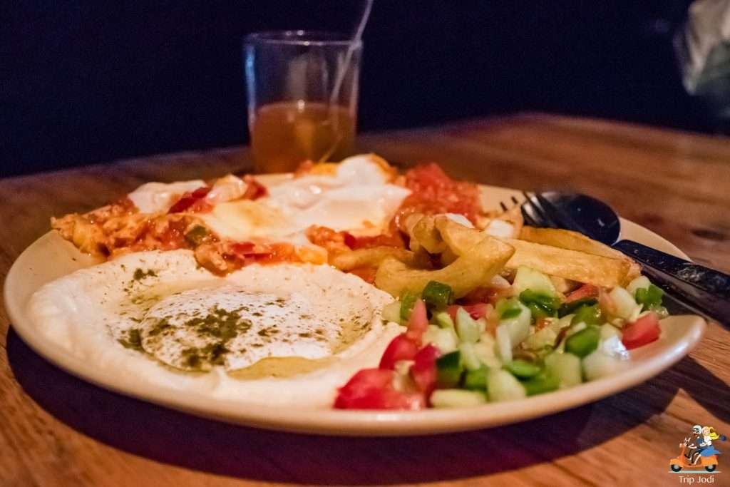 Altaf Cafe Vattakanal Tripjodi