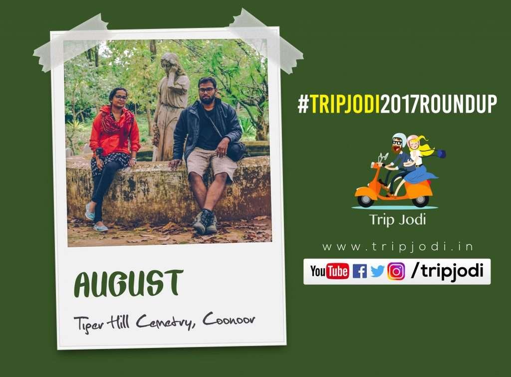 #Tripjodi2017Roundup